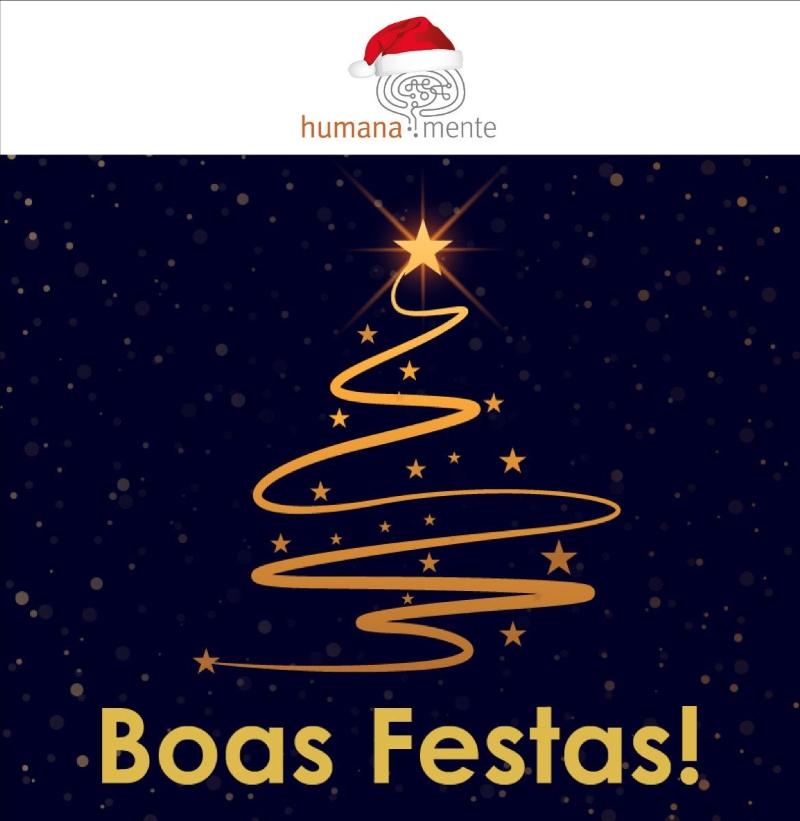 Newsletter Humanamente | Natal