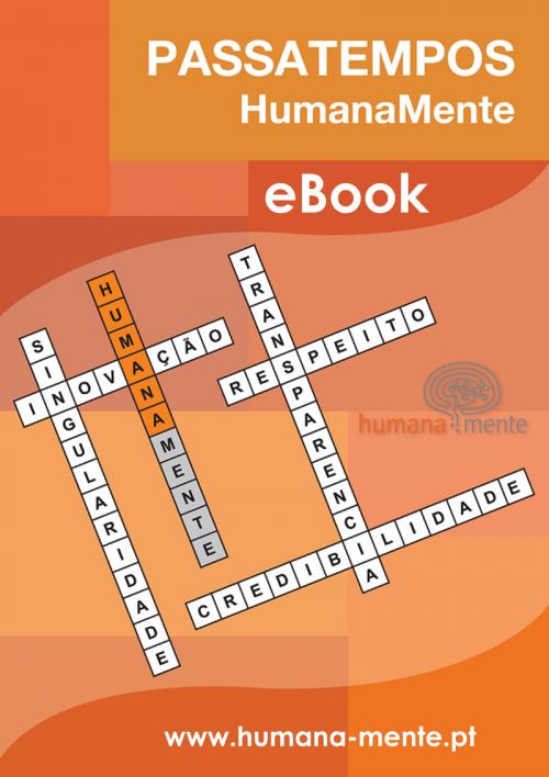 E-book com passatempos adequados para quem não lê nem escreve