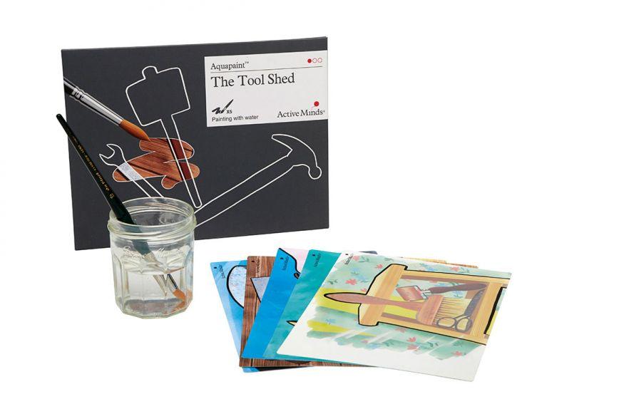 Imagens de ferramentas e cenas de bricolagem