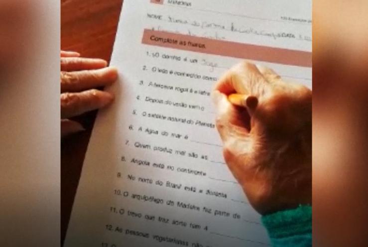 """Testemunho Vídeo – Manual """"100 Exercícios para a Mente"""""""