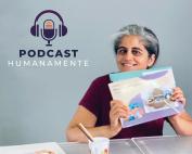 Imagem do podcast Humanamente